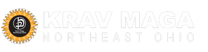 Krav Maga Northeast Ohio Logo